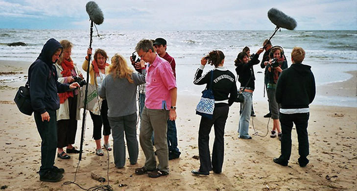Spiaggia Latvia