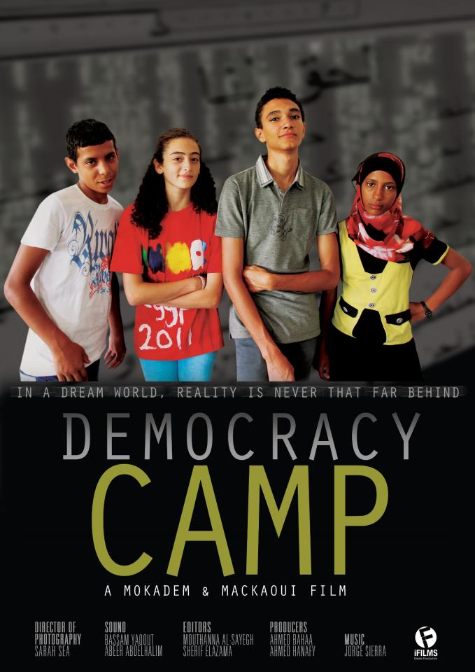 democracy camp